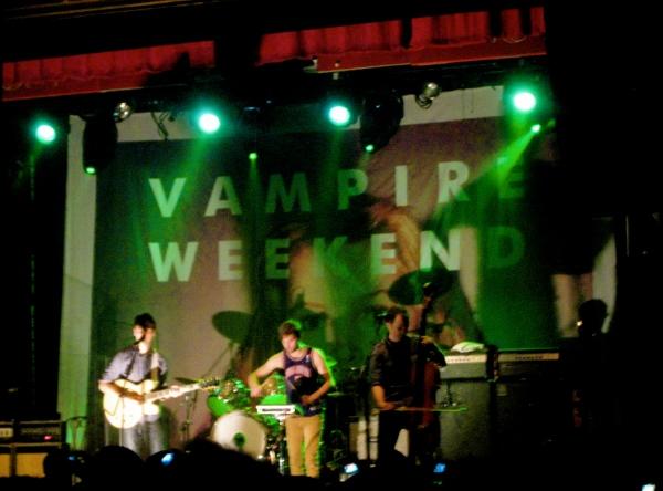 Vampire Weekend 2
